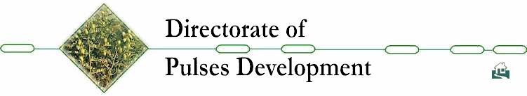 Directorate of Pulses Development